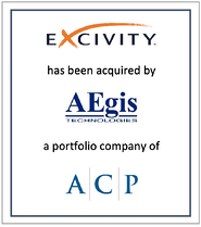 Excivity has been acquired by Aegis