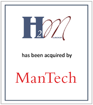 H2M acquired by ManTech
