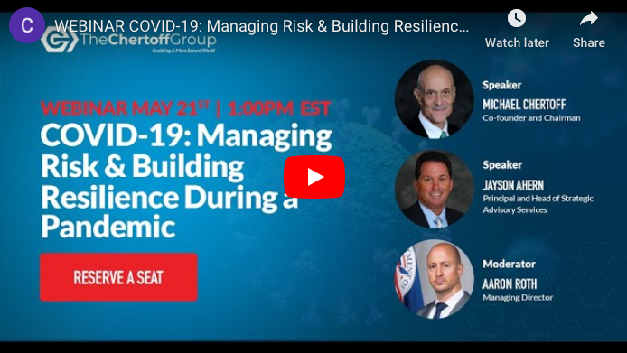 COVID-19_Risk_Management___The_Chertoff_Group