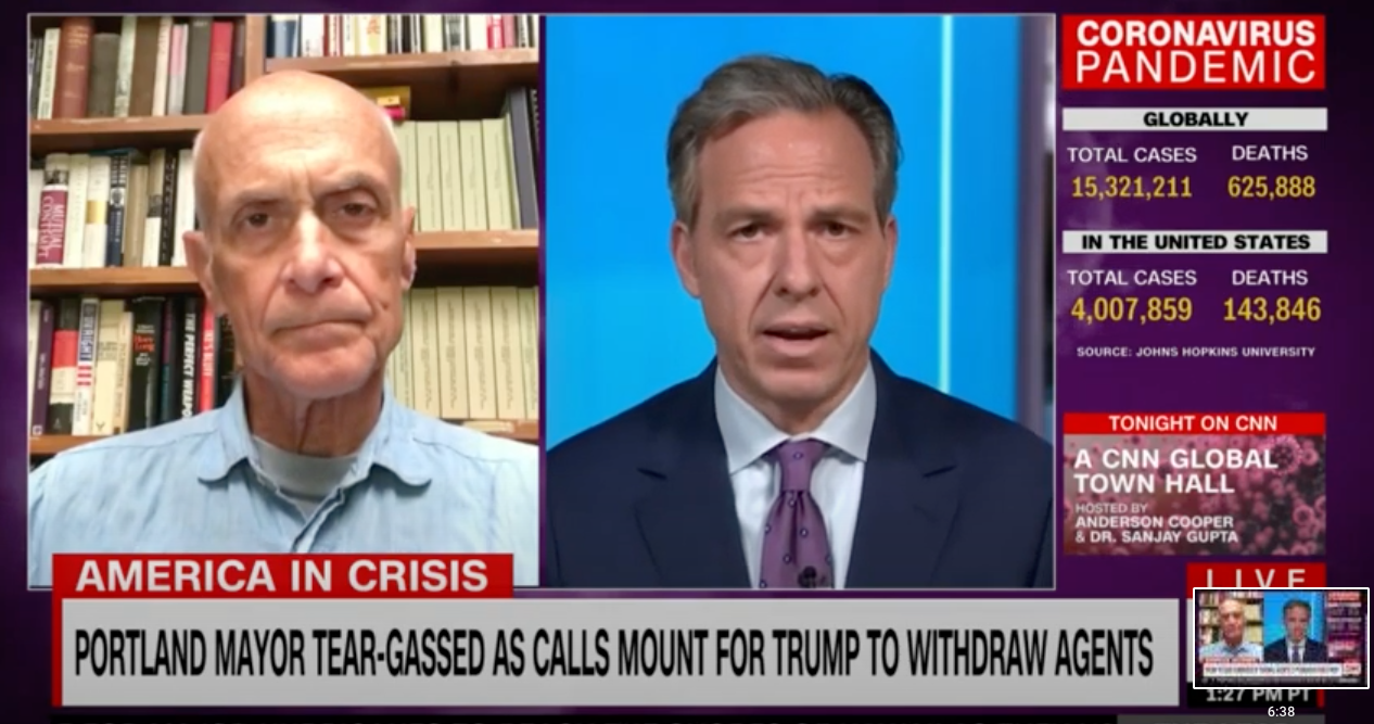 Michael_Chertoff_joins_CNN_s_Jake_Tapper_-_YouTube_🔊