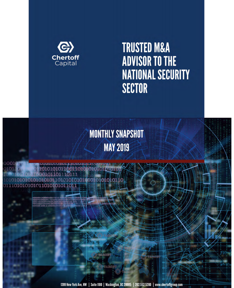 National Security May 2019 image