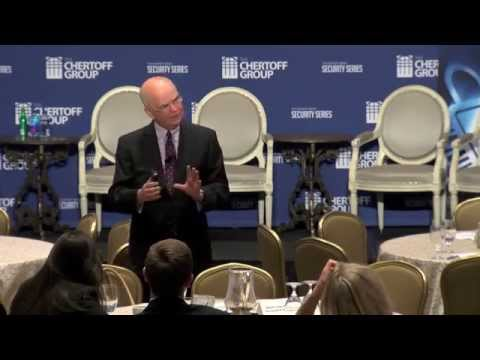 Privacy, Security and the Greater Good - General Hayden