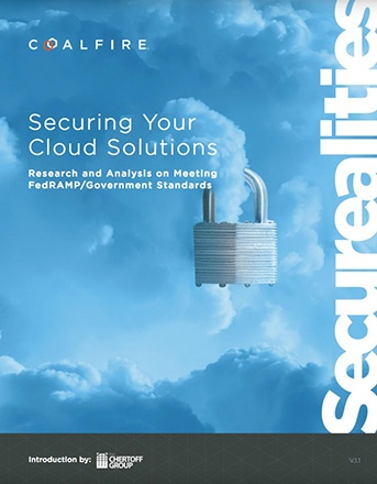 Securing Your Cloud Solutions by Coalfire