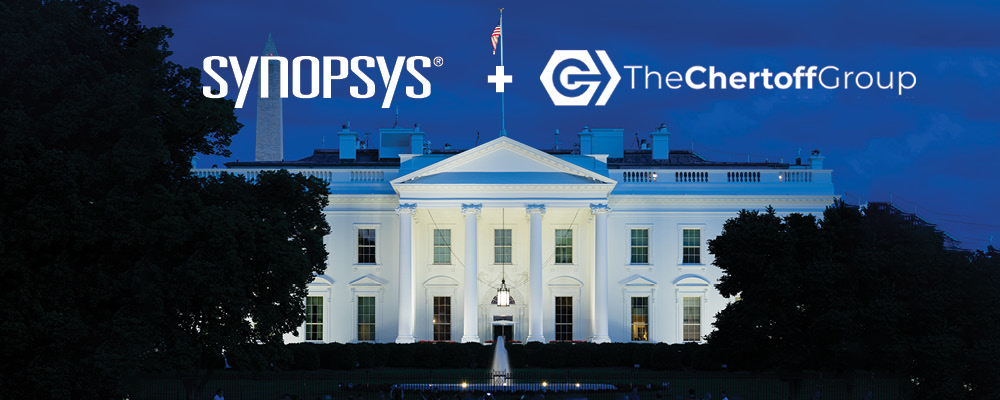 Synopsys + The Chertoff Group